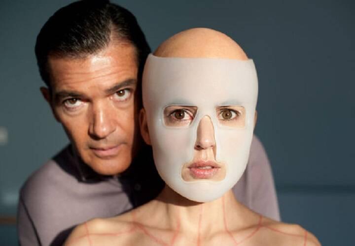 """""""La piel en la que habito"""", 2011 (Foto: anuncio)"""