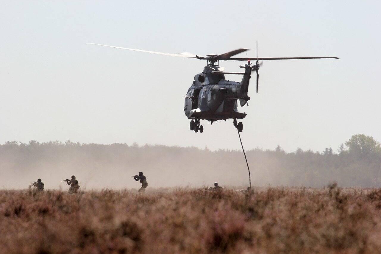 E que a comunidade internacional deveria ajudar no desenvolvimento do Afeganistão com a saída das tropas (Foto: Pixabay)