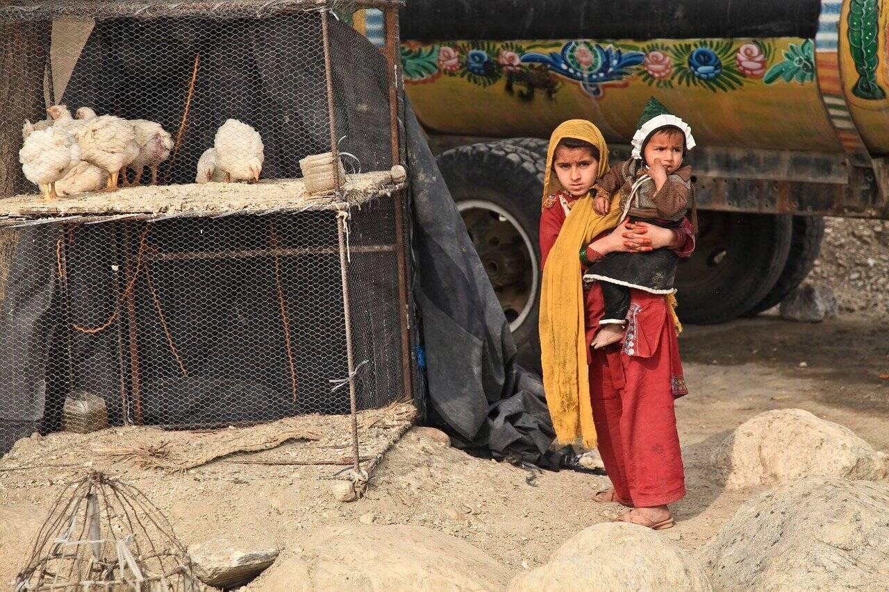 A princípio, a chegada do Talibã era visto como o fim das guerras internas, da corrupção, dos crimes, e da possibilidade de tornar as estradas seguras para o comércio (Foto: Pixabay)