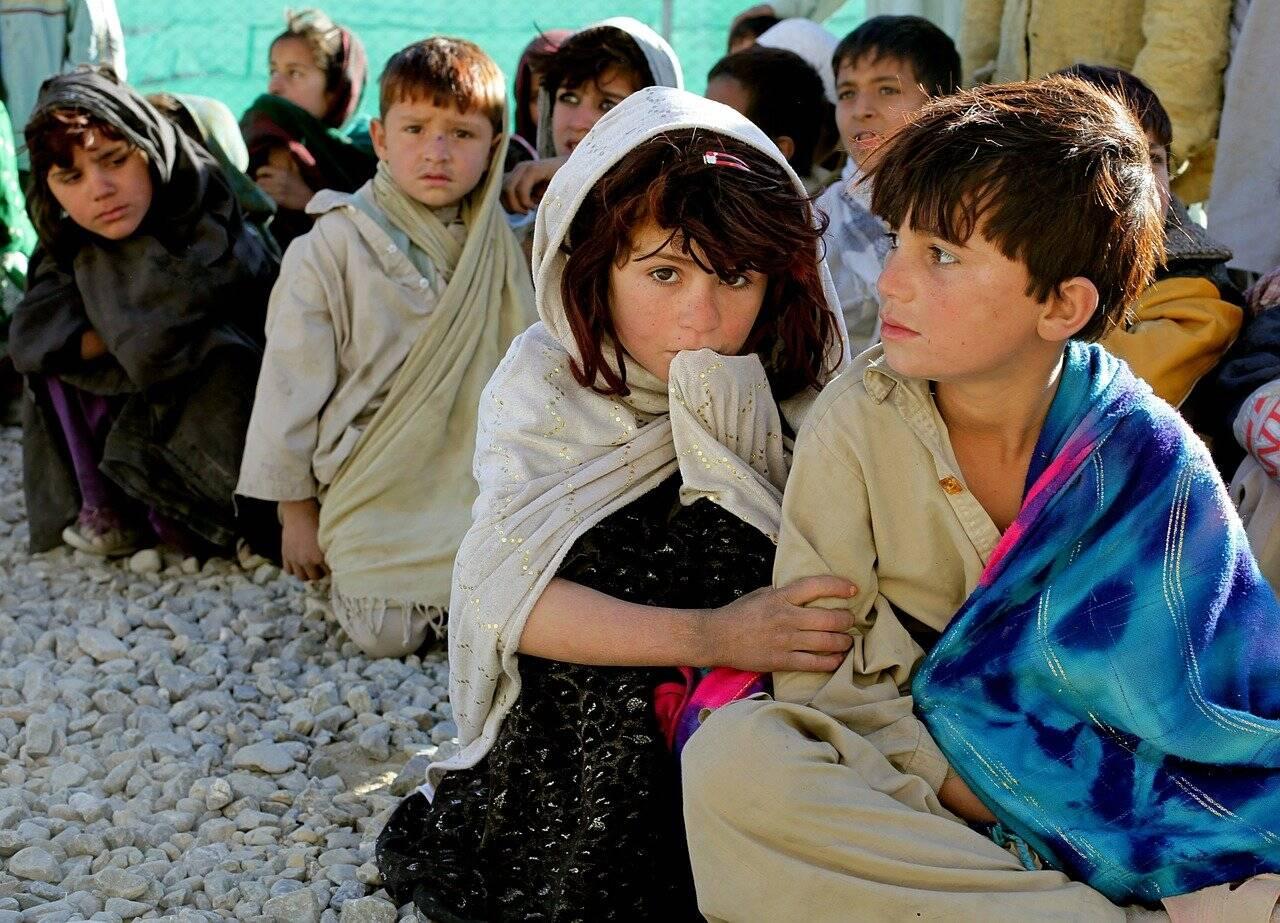 Na ascensão do Talibã, eles prometiam restaurar a paz e a segurança, e impor a sua versão da Lei Islâmica (Foto: Pixabay)