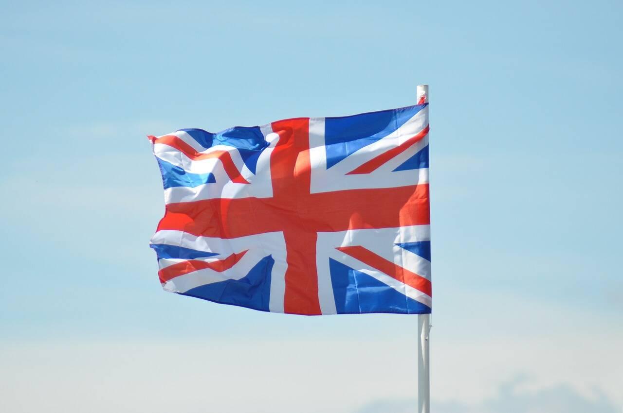 A Grã- Bretanha está em quinto lugar (Foto: Pixabay)