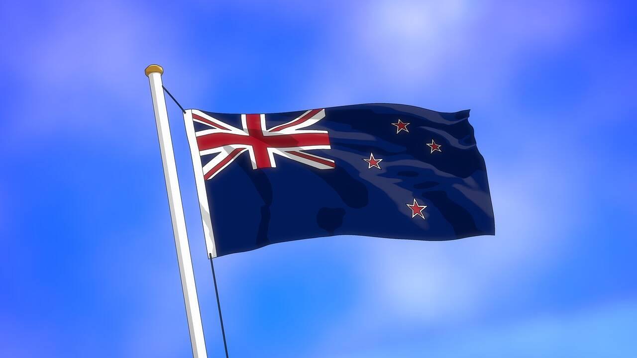A Nova Zelândia está em decimo lugar (Foto: Pixabay)