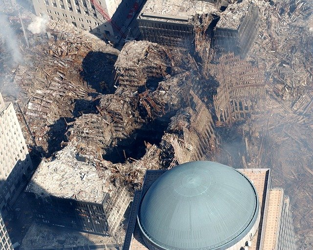 No mês seguinte do 11 de setembro, o exército norte-americano invadiu o Afeganistão (Foto: Pixabay)