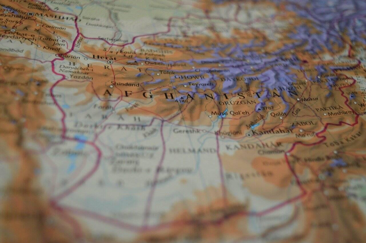 O Talibã é um movimento fundamentalista islâmico nacionalista que se difundiu no Paquistão e, sobretudo, no Afeganistão, a partir de 1994 (Foto: Pixabay)