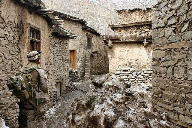 Ele culpou o governo afegão e seus militares pela crise que está ocorrendo no território do Oriente Médio (Foto: Pixabay)