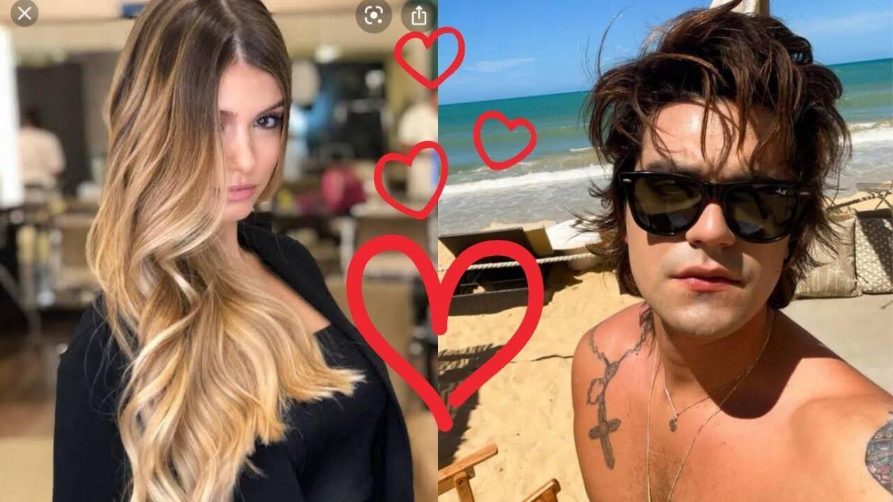 Além disso, essa não é a primeira vez que eles são vistos juntos. Os dois já foram filmados na noite da última quinta-feira (27), em uma festa dentro de um bar. (Fotos: Instagram)