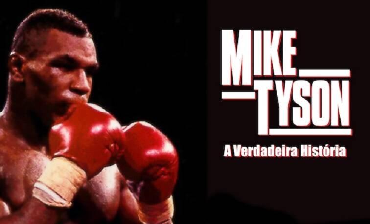"""""""Myke Tyson: A Verdadeira História"""" - O documentário apresenta a vida, os triunfos e as quedas do enigmático campeão e peso pesado, Mike Tyson. Disponível na plataforma de streaming NOW. (Foto: Divulgação)"""