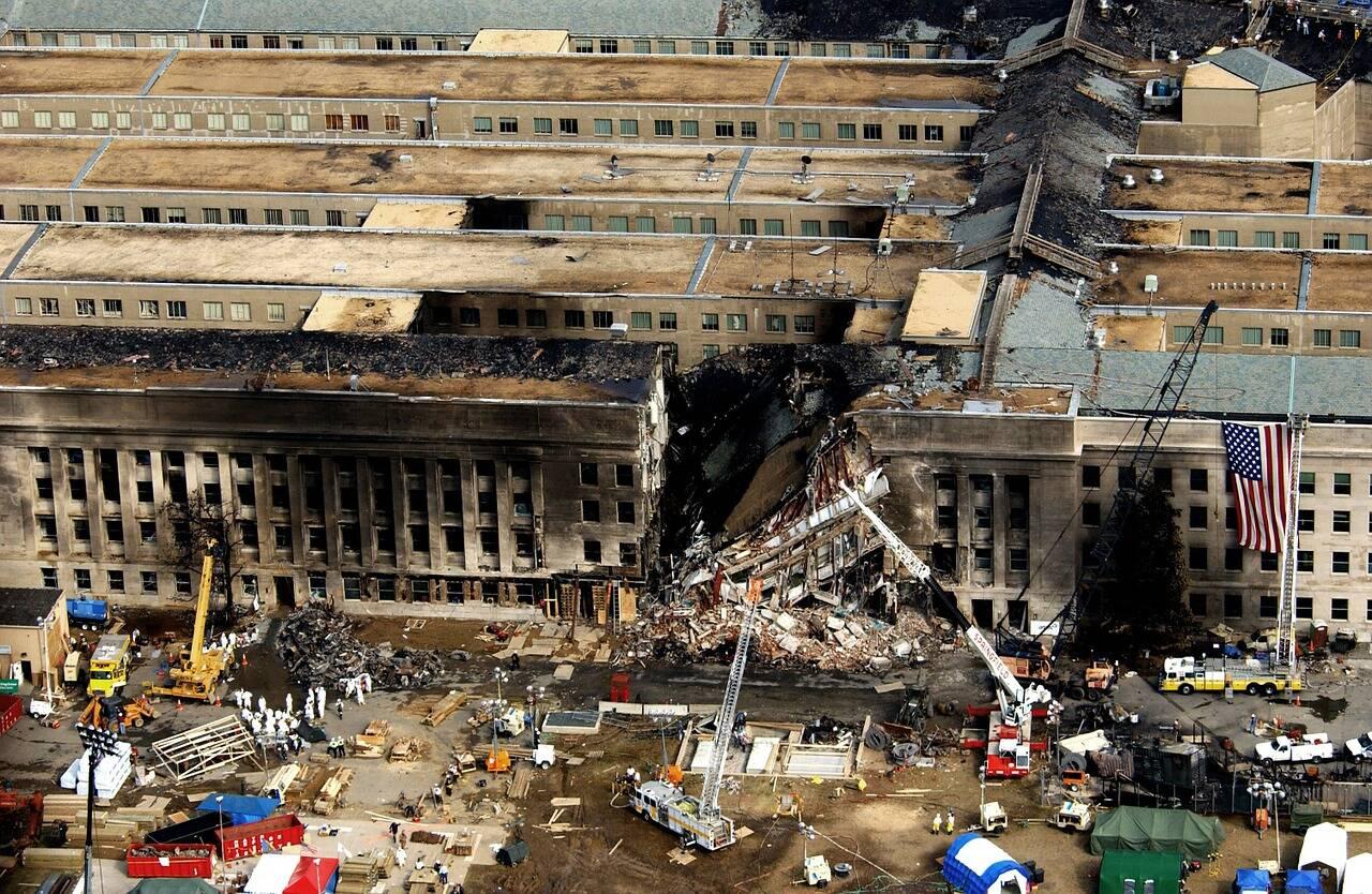 Após o ataque ao 11 de setembro, em 2001, contra o World Trade Center, em Nova York, nos Estados Unidos, o grupo ganhou notoriedade (Foto: Pixabay)