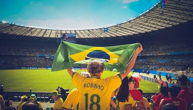 Ao todo o Brasil se encontra na 16° colocação no ranking (Foto: Pixabay)