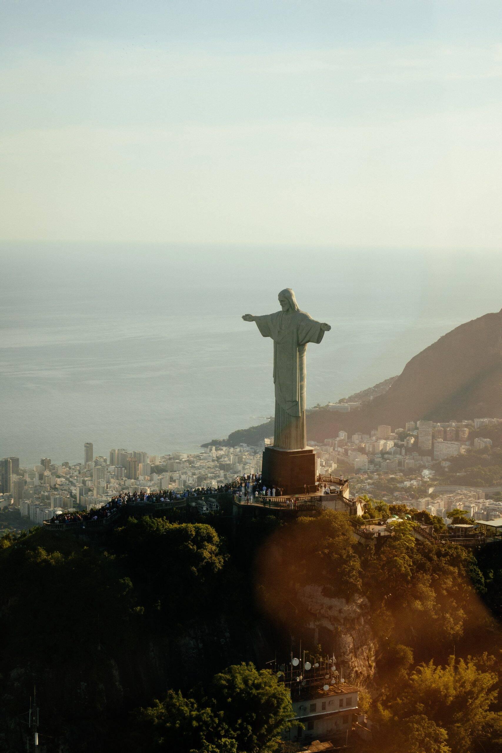 Os oitos estados que irão iniciar são: São Paulo, Rio de Janeiro, Espírito Santo, Piauí, Maranhão, Minas Gerais, Roraima e Santa Catarina (Foto: Pexels)