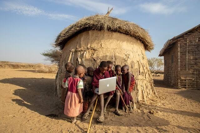 Os lugares que mais poderão ser afetados são na Ásia e na África (Foto: Pexels)