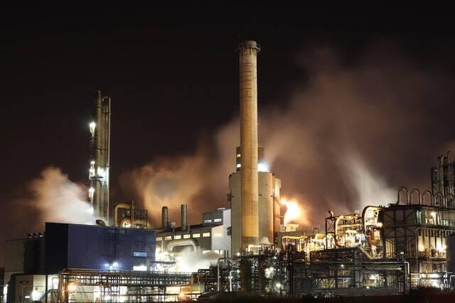 As emissões de carbono podem afetar ainda mais as águas subterrâneas (Foto: Pexels)