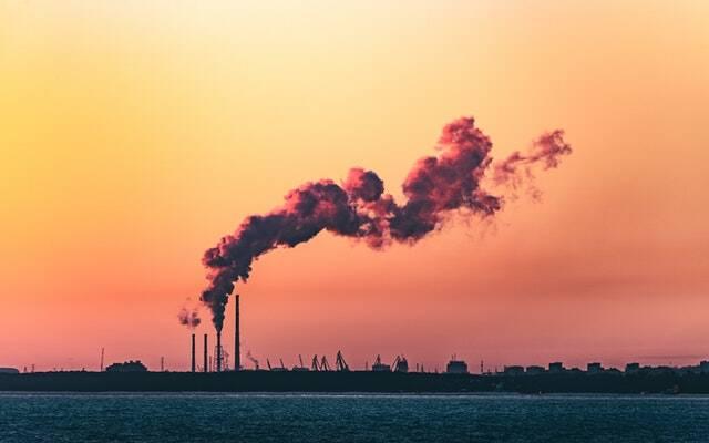 Os preços dos alimentos poderão aumentar em quase um terço, devido ao aumento de CO2 (Foto: Pexels)