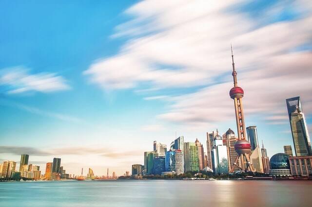 Só será possível ver os prédios mais altos (Foto: Pexels)