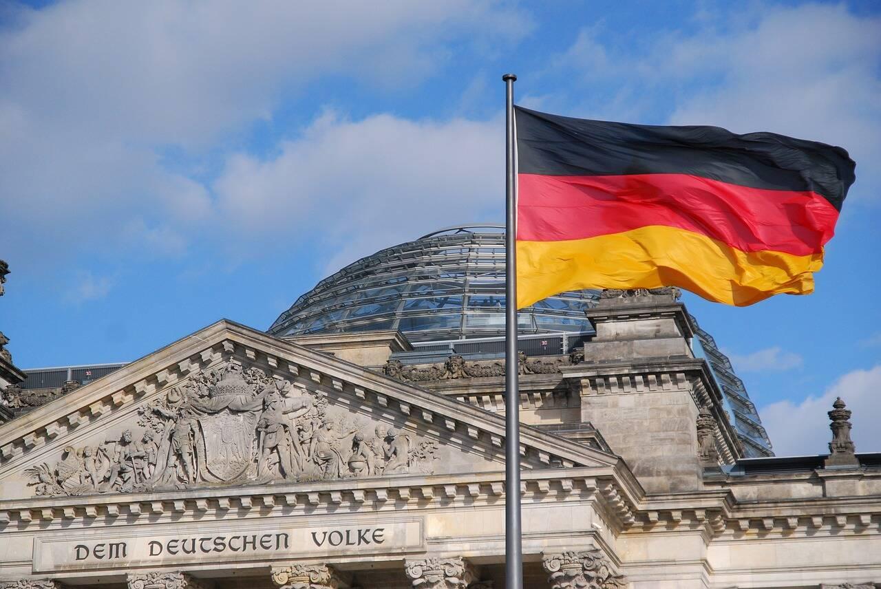 A Alemanha está em sétimo lugar no ranking (Foto: Pixabay)