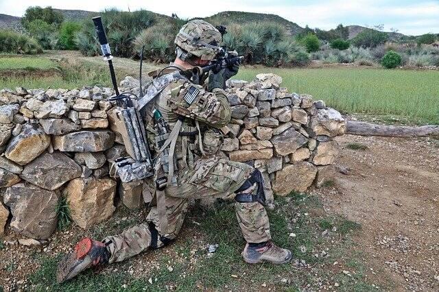 O Talibã foi acusado pelo governo Bush, por ter dado guarida aos suspeitos do ataque (Foto: Pixabay)
