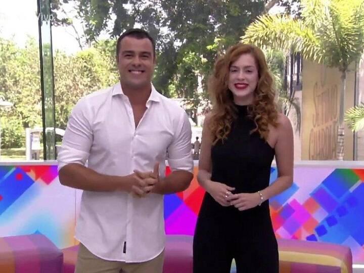 Além da grade da Globo, ele poderá estrear também no Multishow. (Foto: Globo)