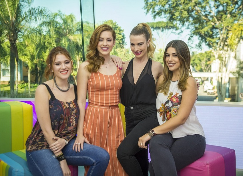 Segundo a colunista Patrícia Kogut, do jornal O Globo, a atração pode voltar pela força da marca do programa. (Foto: Globo)