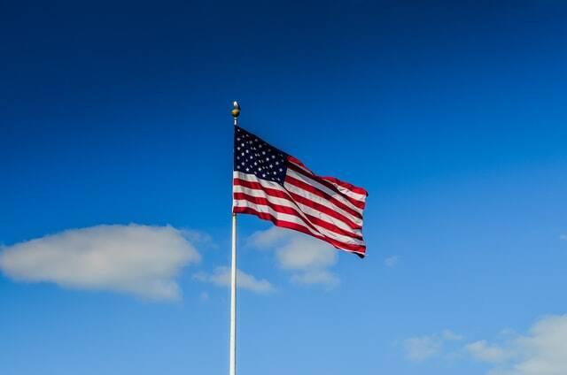 Os Estados Unidos está em segundo lugar no ranking (Foto: Unsplash)
