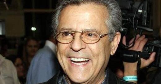 O ator e diretor de televisão Marcos Paulo Simões, que faleceu aos 61 anos, foi casado seis vezes, sendo pai de três filhas. (Foto: Divulgação)