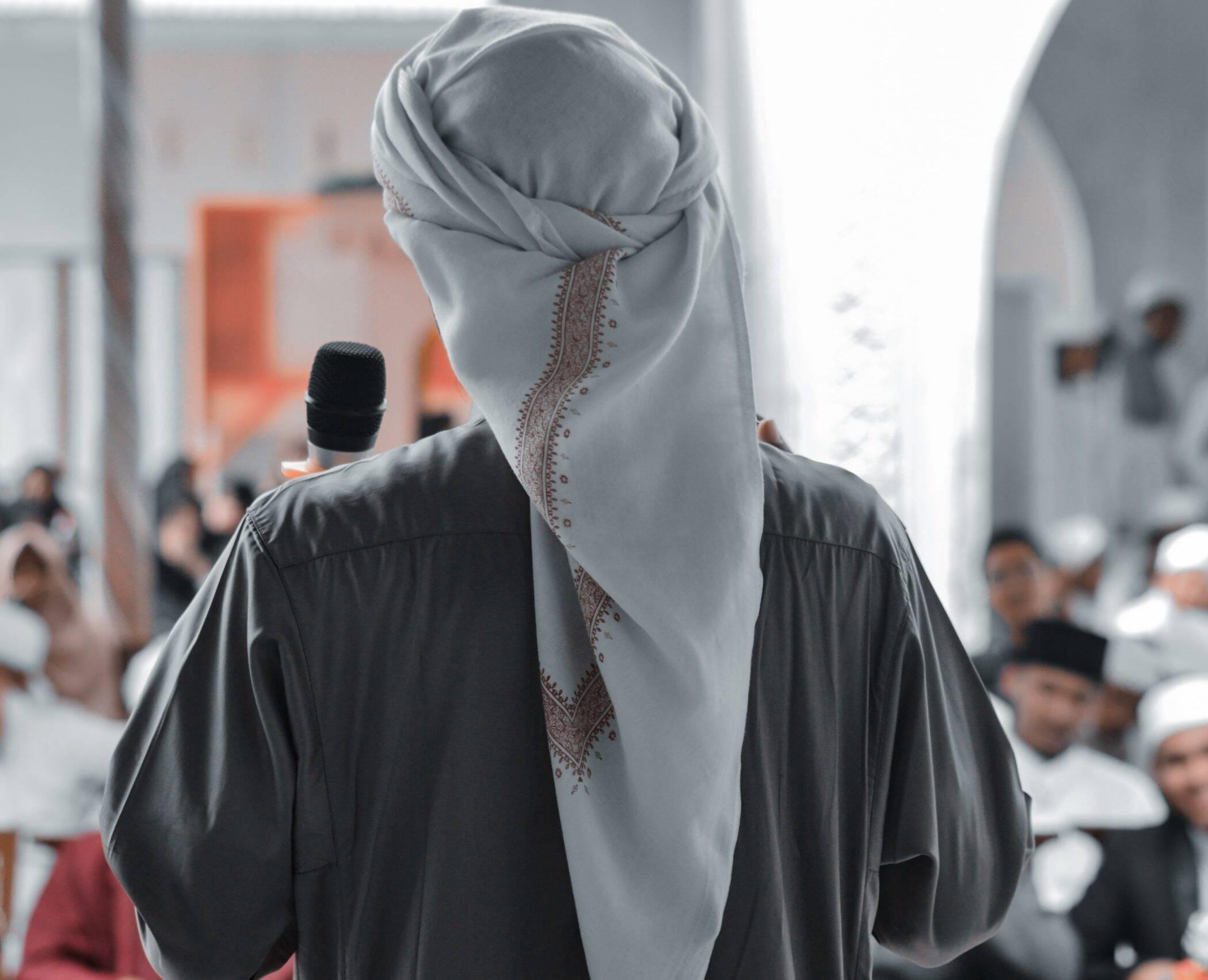 Quem está no comando agora é o iraquiano Shahab al Muhajir, também conhecido por Sanaullah. (Foto: Unsplash)