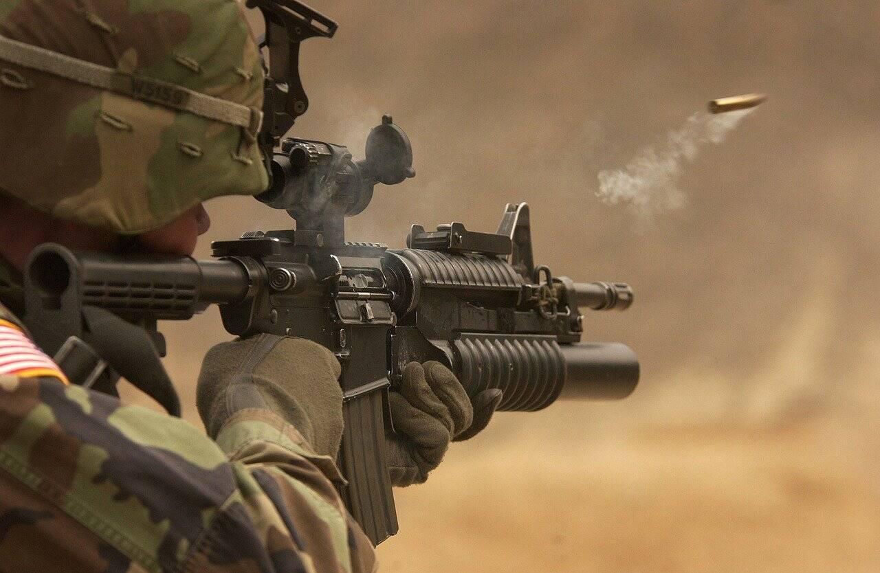 Isis-k são muito perigoso e estão a todo o momento organizando novos ataques. (Foto: Unsplash)