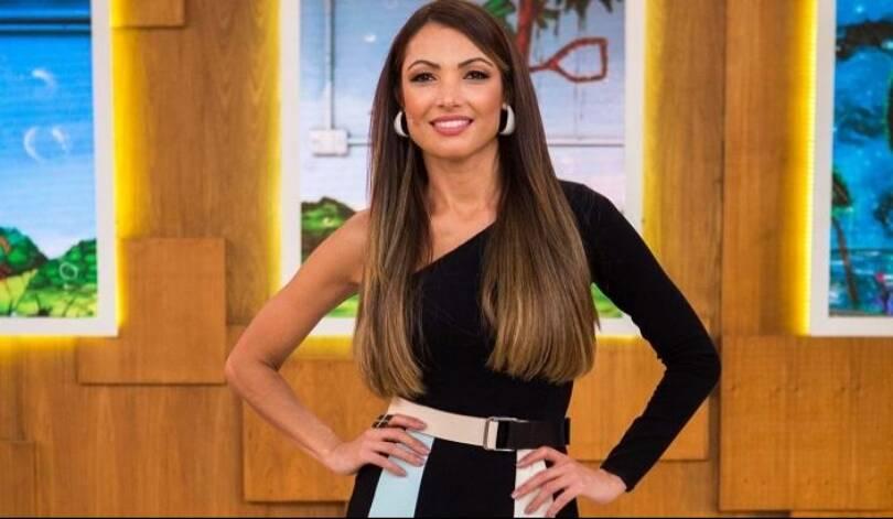 Patrícia Poeta a substituirá (Foto: Globo)