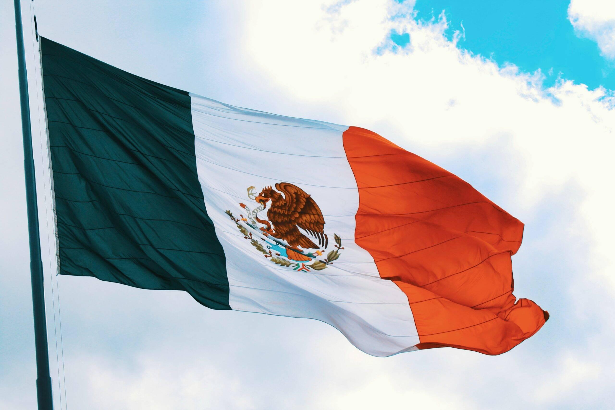 A 12° está ocupada pelo México, que vacinou cerca de 38,78 milhões de habitantes. (Foto: Unsplash)
