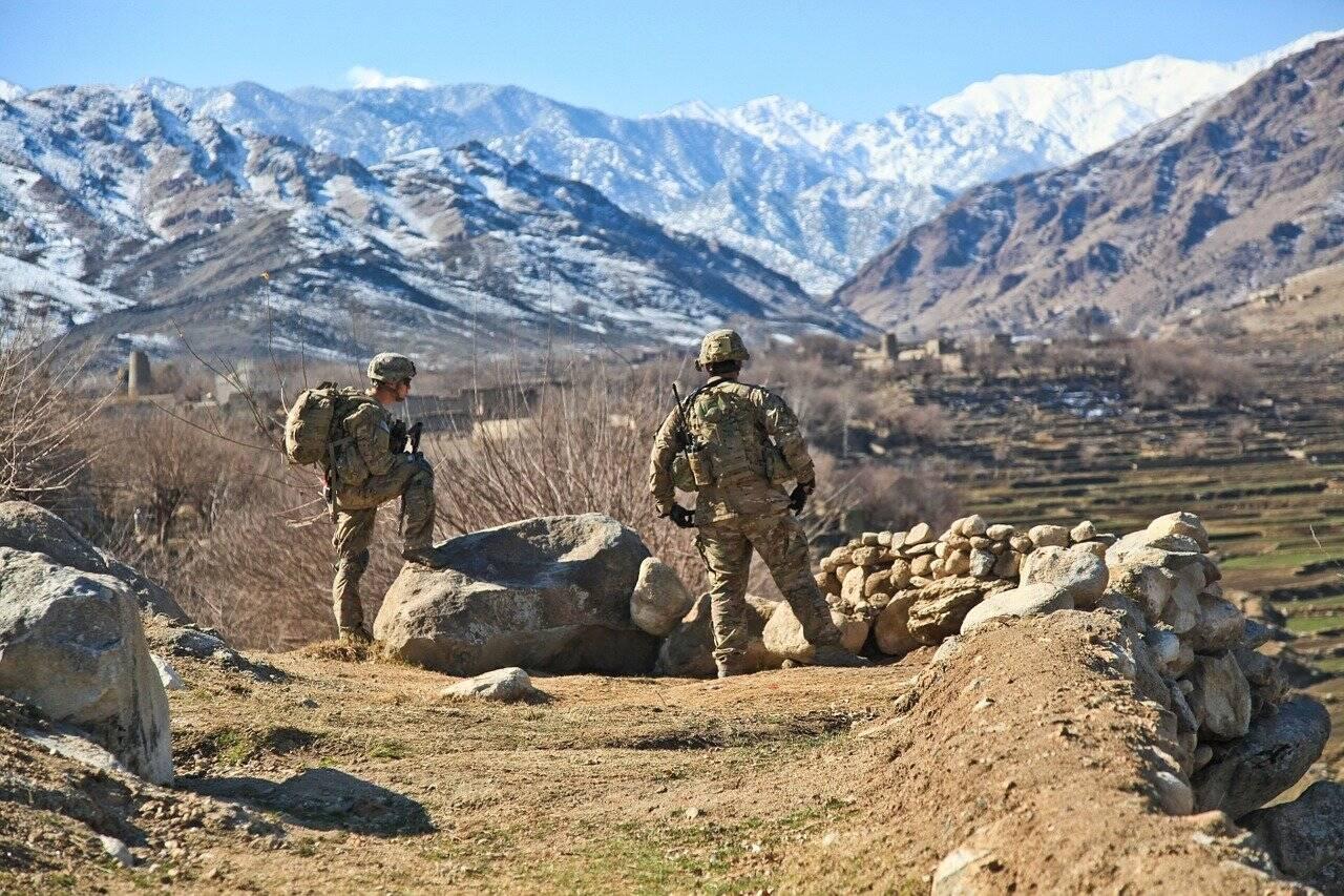 No domingo (29), os EUA voltaram a fazer um ataque ao Estado Islâmico de Khorasan, que estavam prestes a executar outro atentado. (Foto: Pixabay)