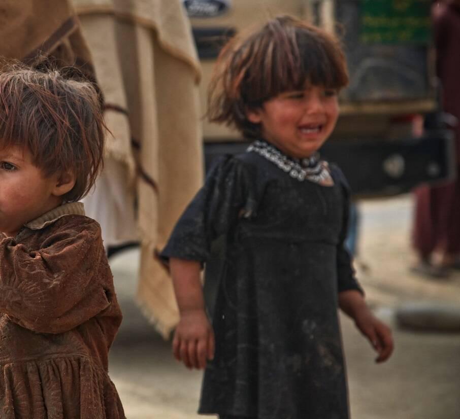 Um homem-bomba fez o ataque suicida causando a morte de 92 pessoas e deixando mais de 140 feridas, dentre elas crianças e mulheres. (Foto: Unsplash)