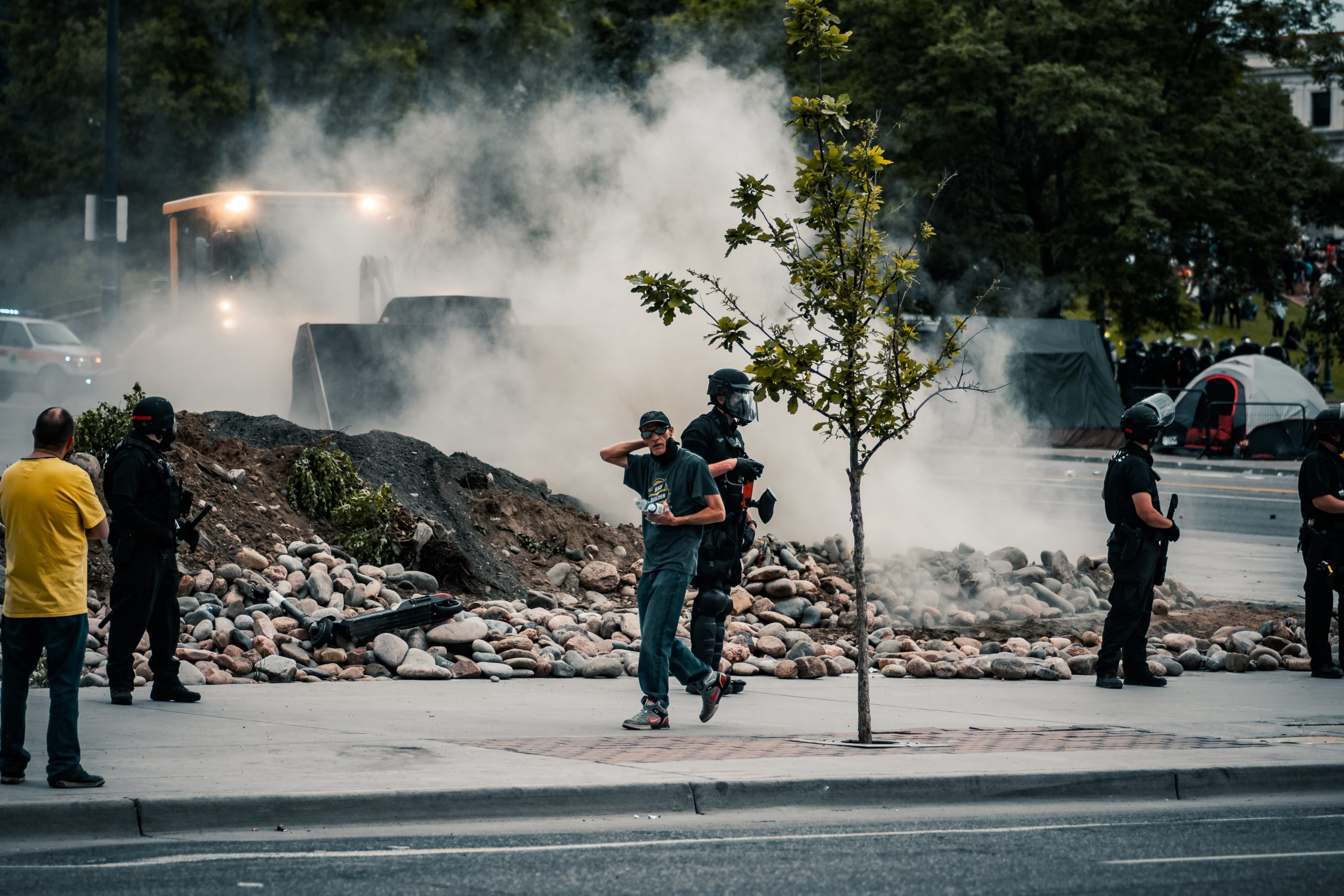 No ano de 2020, eles organizaram um ataque a uma maternidade em Cabul, capital do país. (Foto: Unsplash)