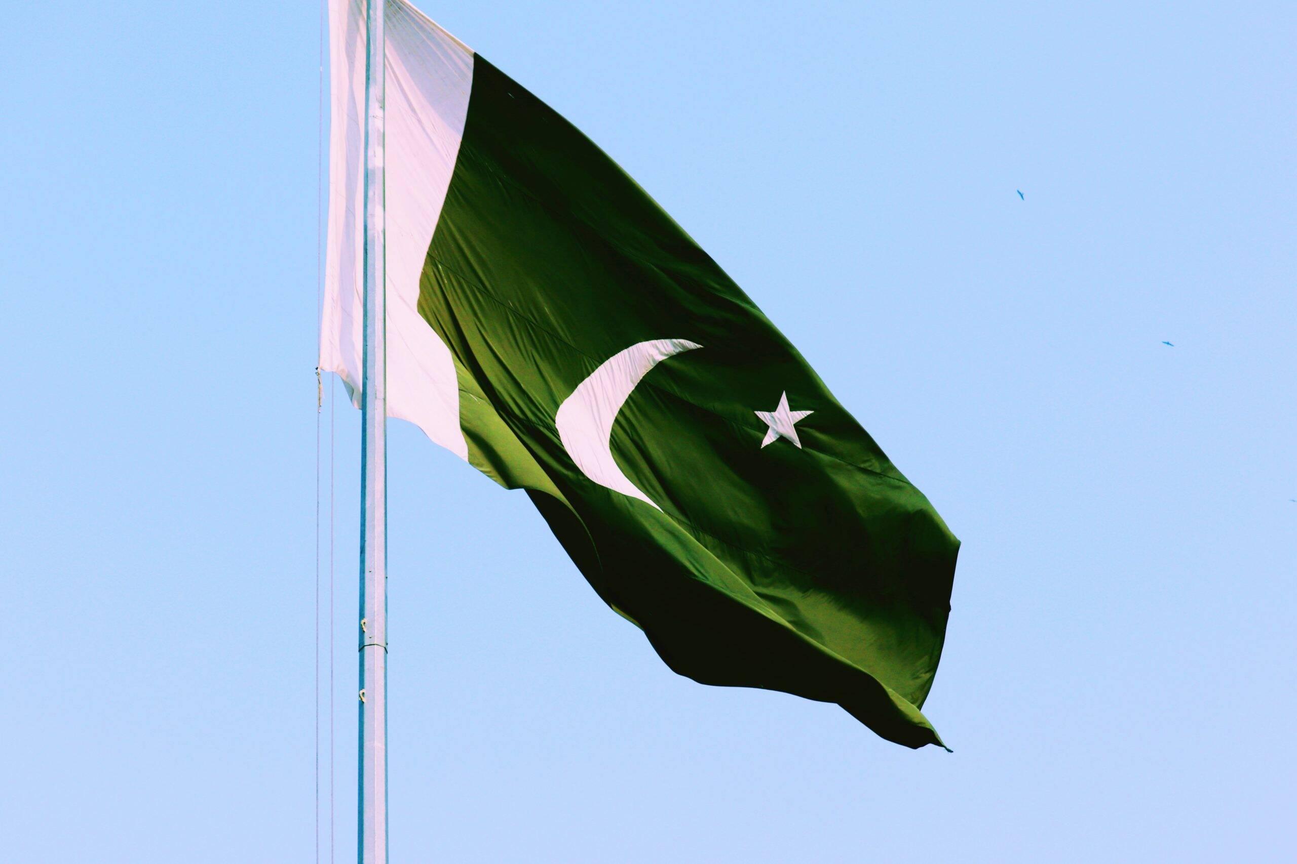 Paquistão, o quinto país mais populoso do mundo, está na 16° posição da lista. (Foto: Unsplash)