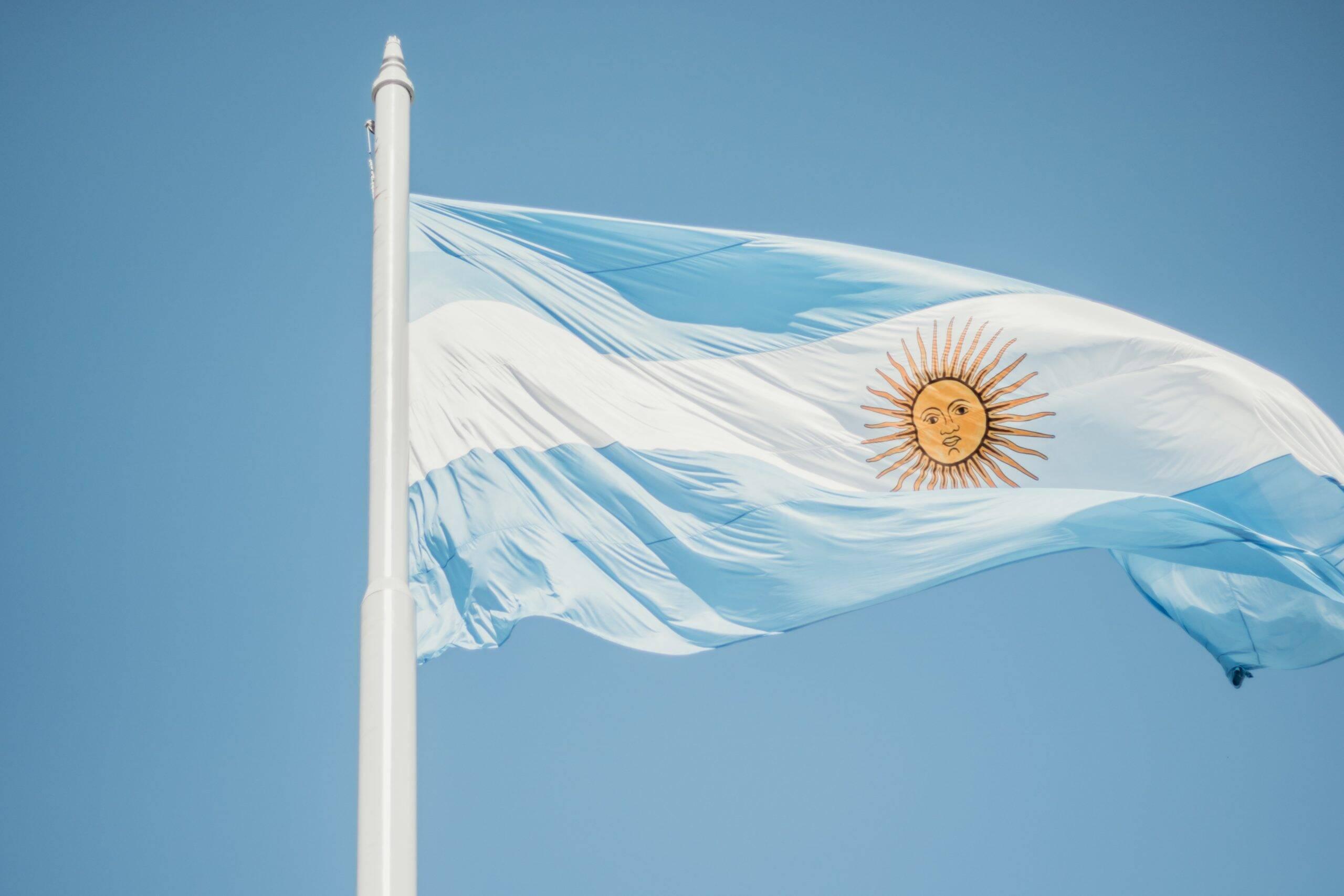 Em 19° lugar está Argentina com 18,01 milhões de habitantes com o ciclo de imunização completo. (Foto: Unsplash)