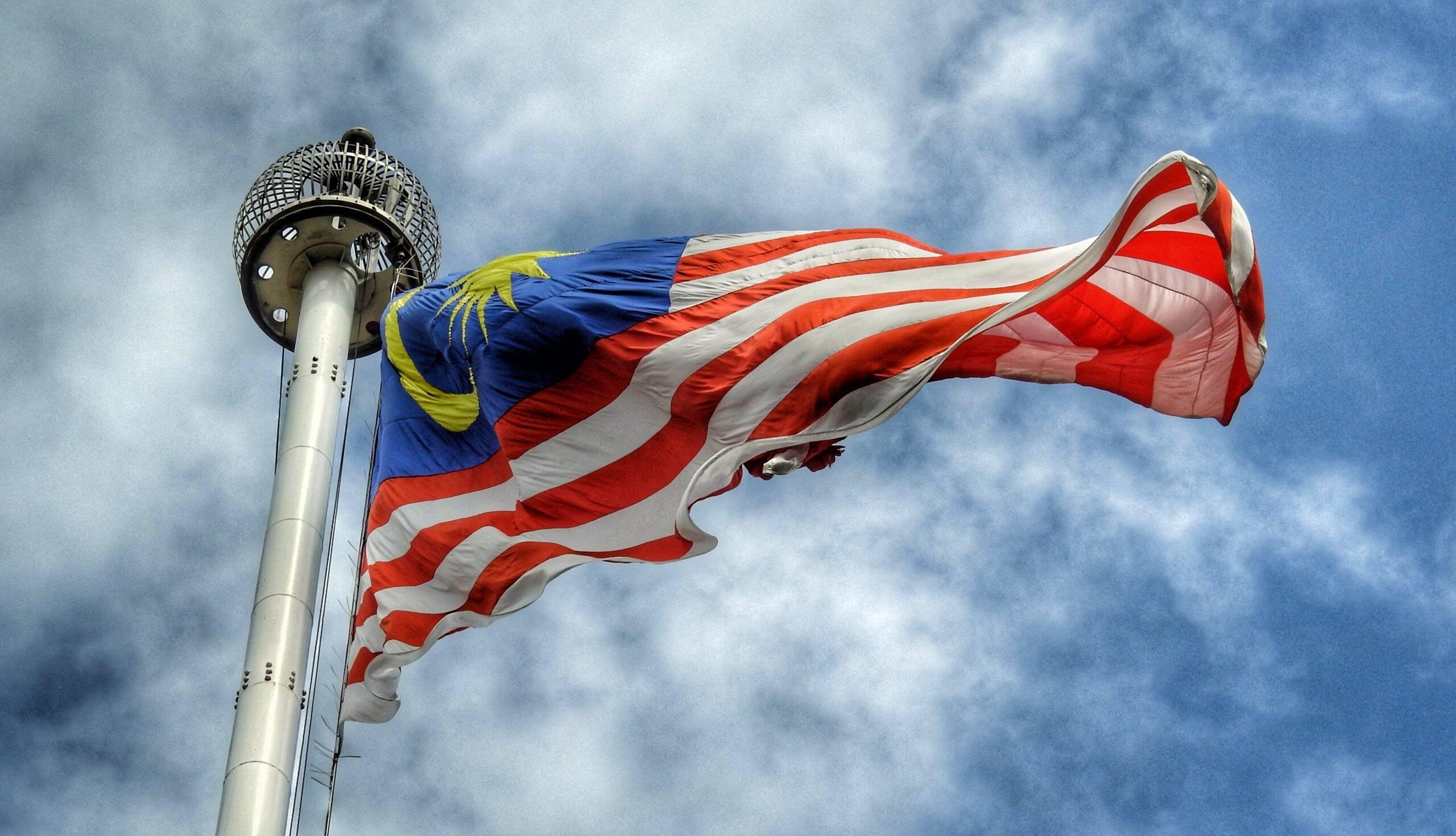 Malásia, que está na 20° posição, tem 17,03 milhões de pessoas totalmente vacinadas, o que equivale a mais de 50% da população. (Foto: Unsplash)
