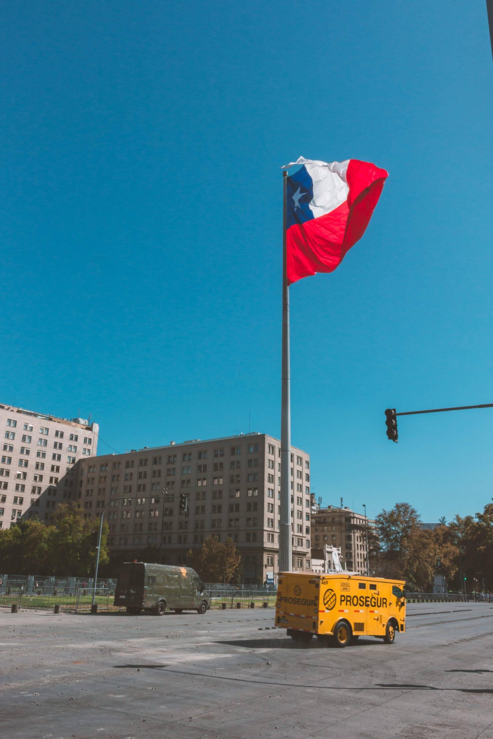 13,90 milhões de chilenos estão com o ciclo de imunização completo, o que mantém o Chile na 24° posição do ranking Global. (Foto: Unsplash)