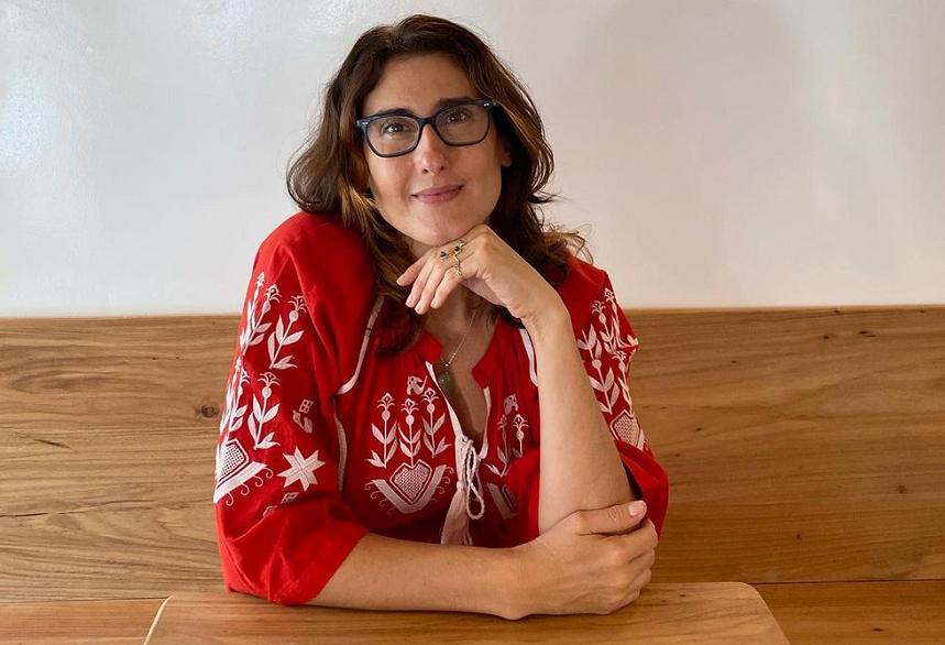 A chef Paola Carosella anunciou sua saída do 'MasterChef Brasil' (Foto: Instagram)