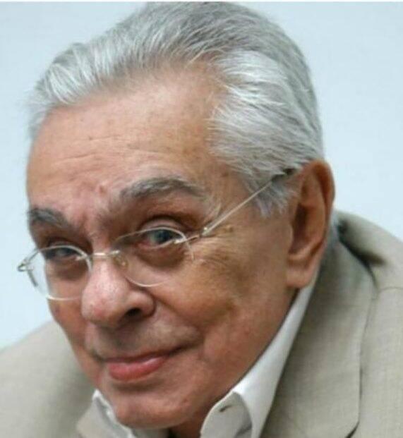 O humorista Chico Anysio casou-se seis vezes e teve nove filhos. Sua união mais polêmica foi com a ex-ministra da economia Zélia Cardoso de Mello. (Foto: Instagram)