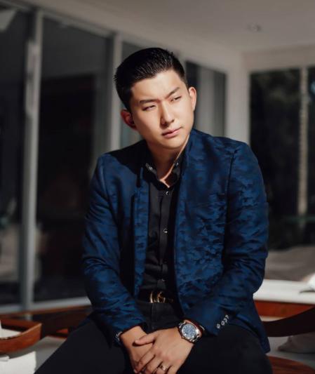 Pyong Lee - Entubados, Big Brother, Bake Off e A Ilha (Foto: Instagram)