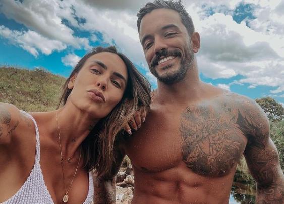 André Coelho - Big Brother, Are You The One, De Férias Com o Ex e Power Couple (Foto: Instagram)