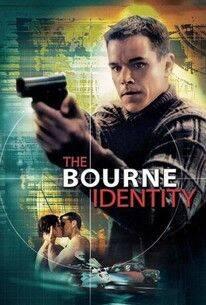 A Identidade Bourne - Um homem sem memória é resgatado do oceano por barco de pesca. Sobre si, ele só sabe que tem talento para matar e um chip implantado no quadril. Enquanto busca sua história, tenta escapar de pessoas que, inexplicavelmente, querem matá-lo. (Foto: Divulgação)