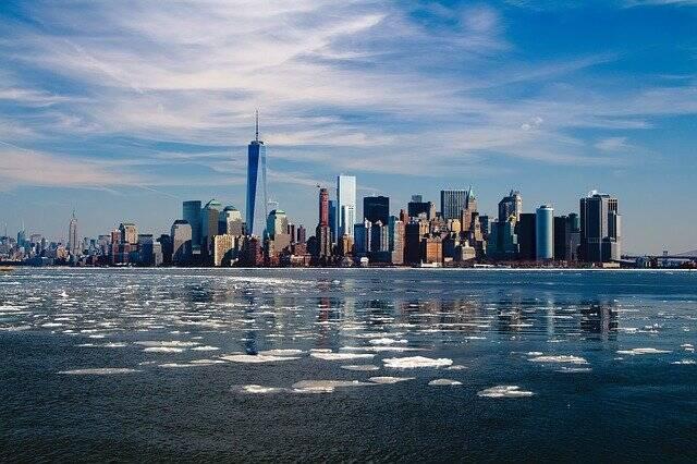 5. Nova York, EUA (Foto: Pixabay)