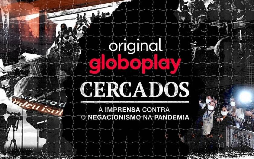 """O documentário """"Cercados"""" na categoria de Melhor Documentário (Foto: Divulgação)"""