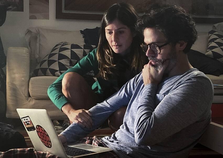 """A produção """"Diário de um Confinado"""" foi nomeado na categoria de Melhor Programa Curto (Foto: Divulgação)"""