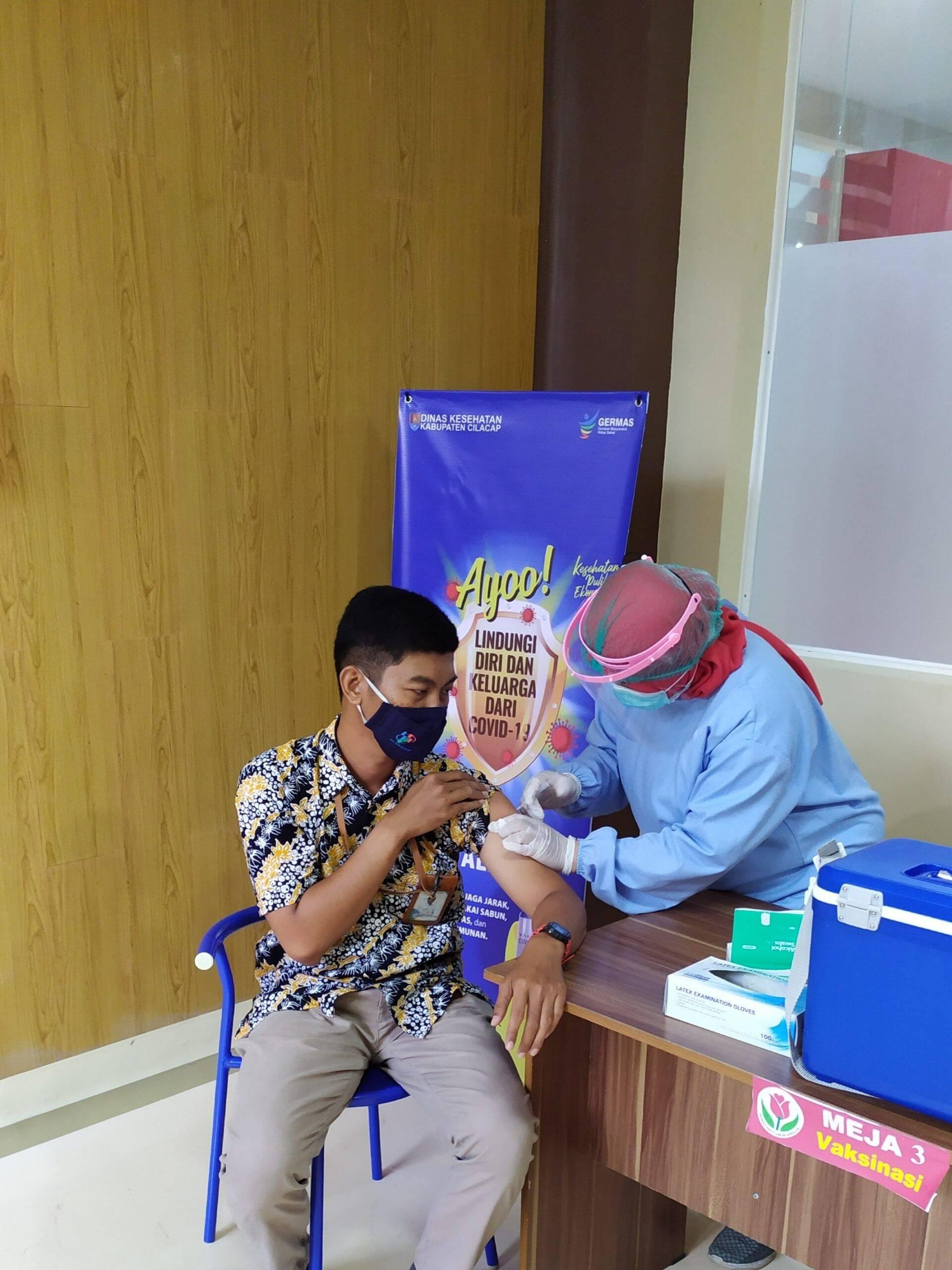 Após a vacinação desse grupo, será a vez de vacinar os imunossuprimidos. (Foto: Unsplash)