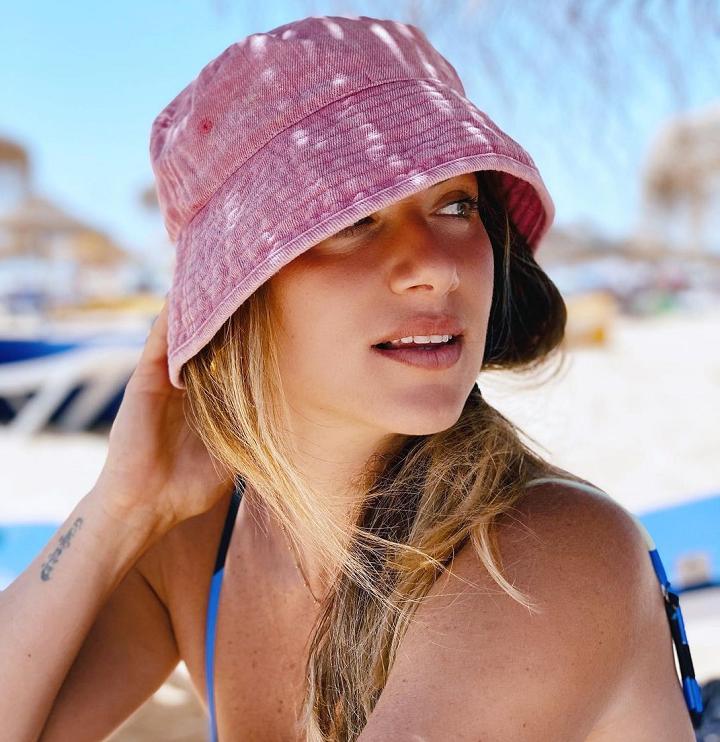 A atriz está completando 35 anos de idade nesta terça-feira, 14. (Foto: Instagram)