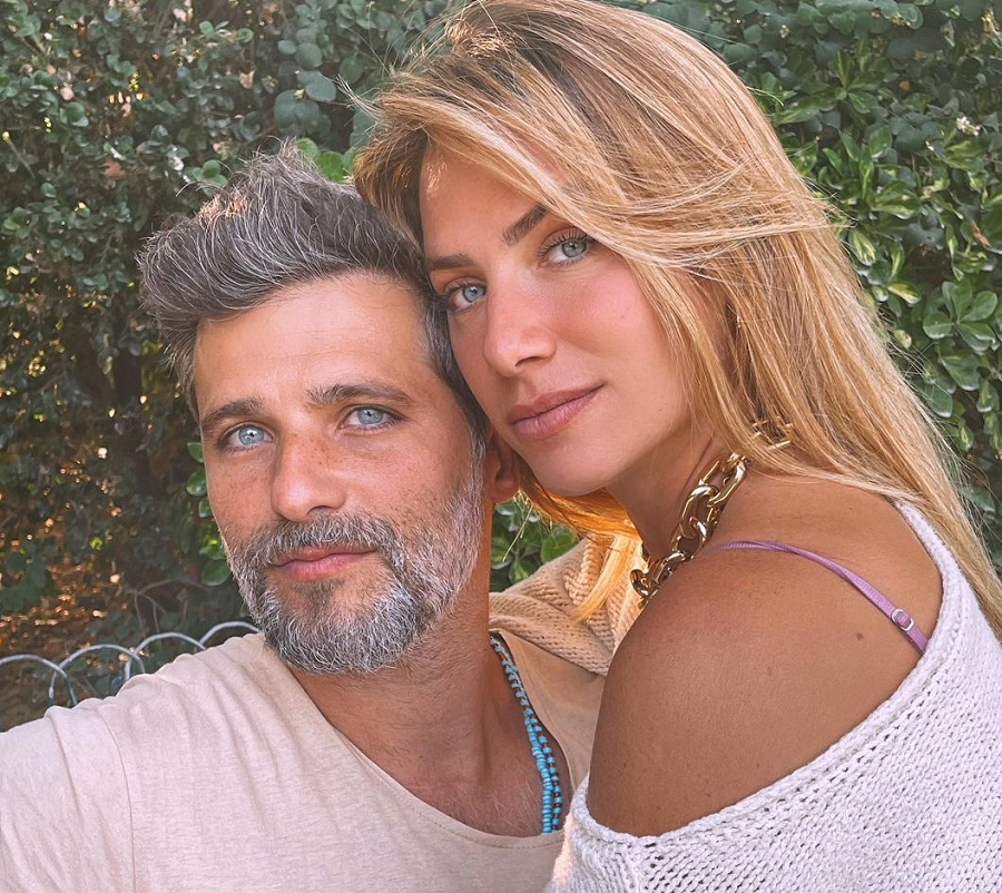 Giovanna Ewbank ganhou uma homenagem do marido nas redes sociais. (Foto: Instagram)