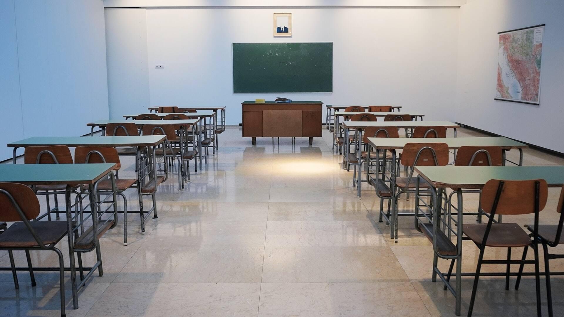 Foi um dos pedidos das instituições para que aconteça o aumento de alunos nas classes (Foto: Unsplash)