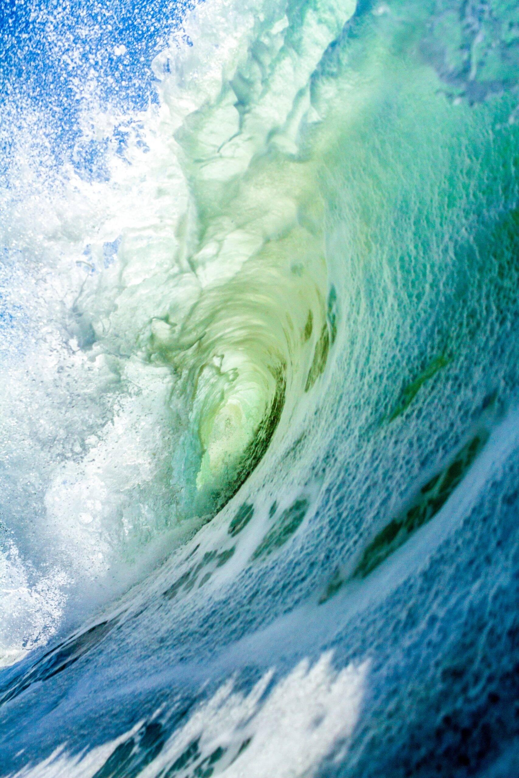 Em abril de 1771, as Ilhas Ryukyu localizadas no Japão enfrentaram um grande tsunami. (Foto: Unsplash)
