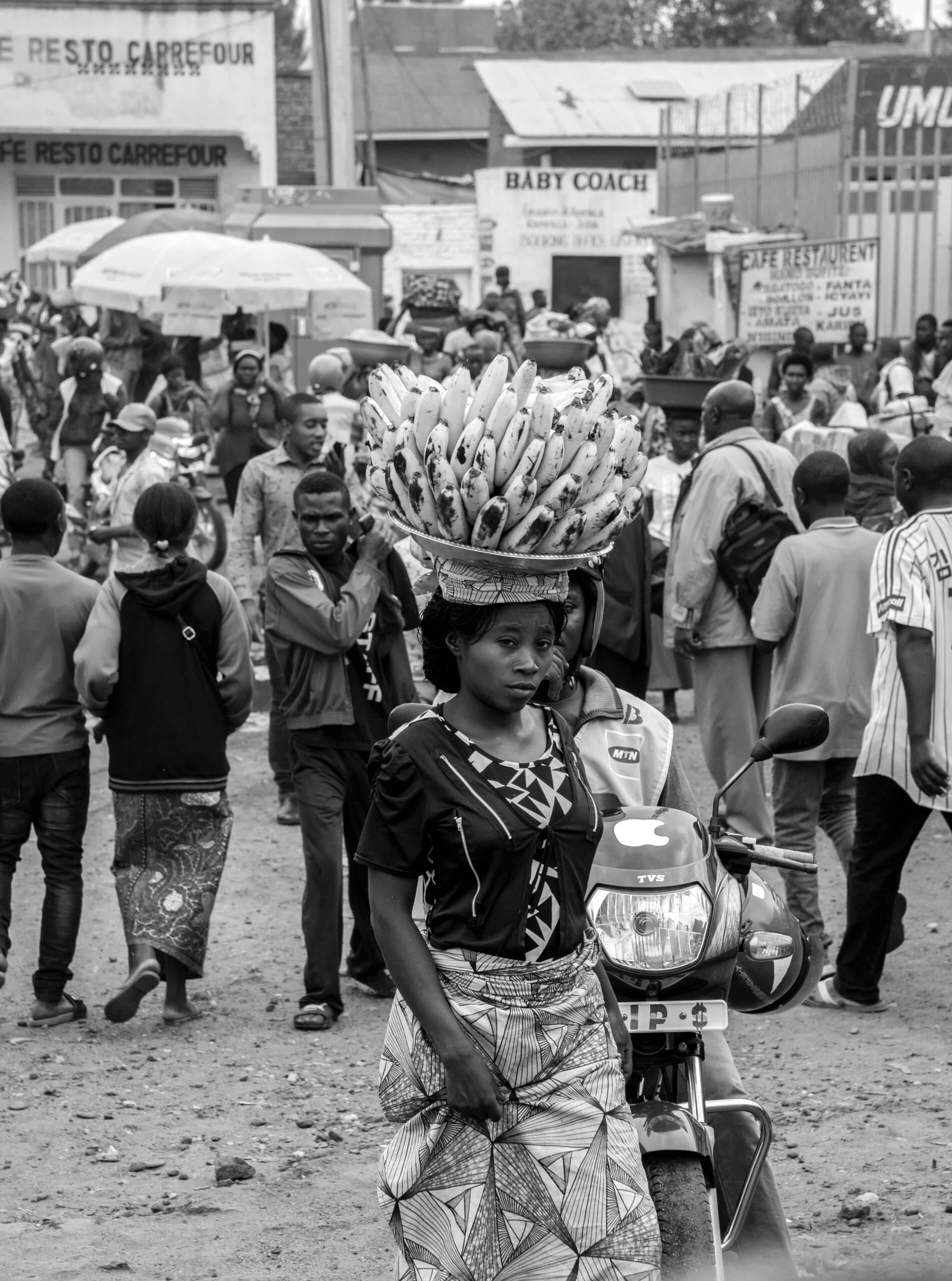 Em 2000, aconteceu a primeira epidemia da doença no Congo, na África. Segundo informações, a taxa de mortalidade chegou a 70%. (Foto: Unsplash)
