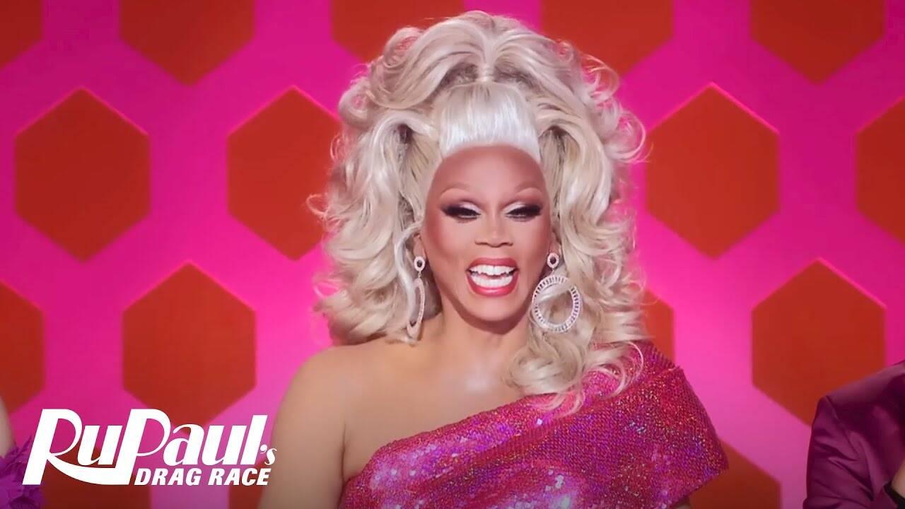 A disputa entre as artistas performáicas mais uma vez se destacou no Emmy (Foto: VH1)